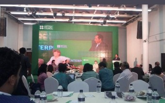 Social Enterprise's Biggest Event Kicks Off