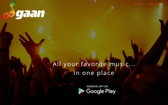 Streaming Gaan: Music Streaming Comes To Dhaka