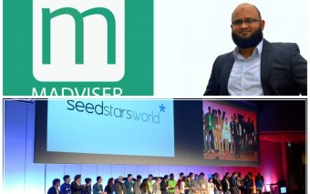 Madviser Is Heading To Switzerland To Compete For 500K At The Seedstars Summit