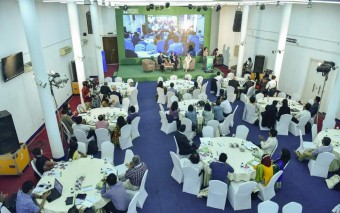 Six Takeaways From British Council's Policy Dialogue On Social Enterprise In Dhaka