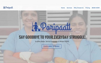 This Startup Plans To Take On Housemaid Service Industry In Dhaka