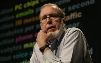 5 Lessons To Take Away From Kevin Kelly: Of Startups and The Future of Technology