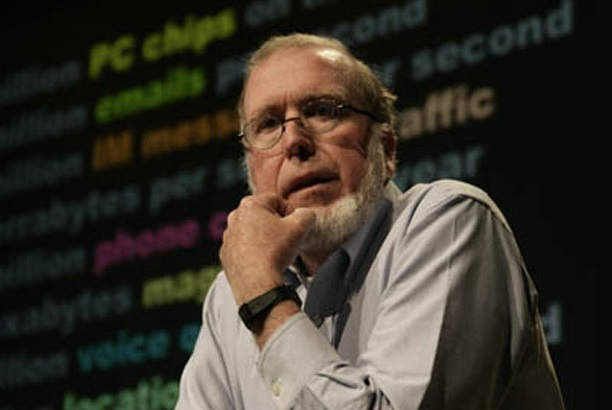 5 lessons to take away from kevin kelly of startups and