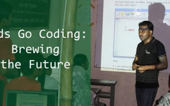 Coding Is For All: How This Project Plans To Teach Computer Programming To Underprivileged Kids In Bangladesh