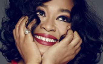 Advice from Shonda Rhimes: Just Say 'Yes'