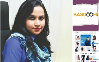 Face To Face With Syeda Kamrun Ahmed of Bagdoom.com