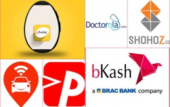 The Complete List Of Well Funded, Sort Of, Startups In Bangladesh