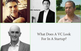What Does A VC Look For In A Startup?