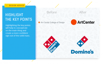 Seven Ways To Refresh Your Logo
