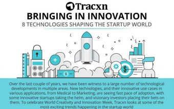 These Are The Technologies And Startups Shaping The Future Of Startup World
