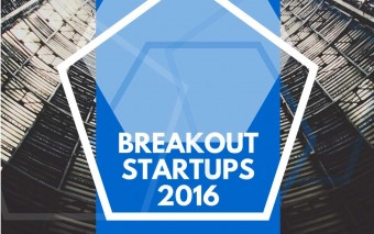 The Breakout Startups 2016