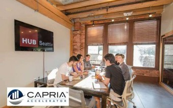 Capria accepts inaugural cohort into Capria Network, prepares to accept second cohort