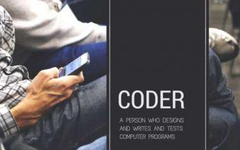 What makes a good coder