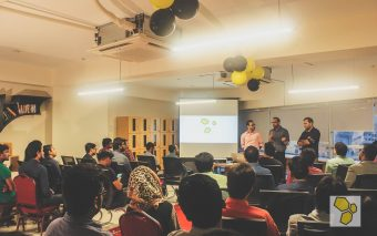 New Co-working Space Launches In Dhaka