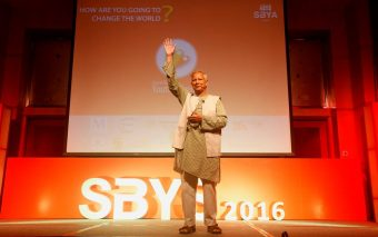 5 Takeaways from Social Business Youth Summit 2016