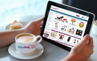 eCommerce Startup PriyoShop Turns 7 This Month, This Is The Founding Story Of PriyoShop