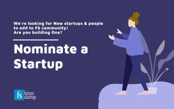 Future Startup: Tell Us About Your Startup