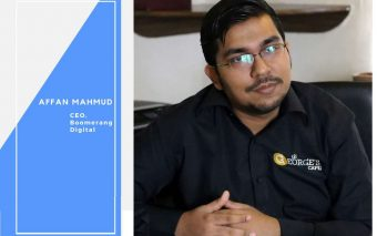 Affan Mahmud On Focus, Risk and The Hard Work Of Building A Business  [Part-II]