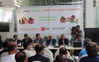 Direct Fresh Raises New Investment, Plans Big