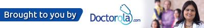 Doctorola logo Credit-banner