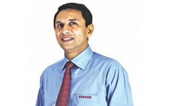 Singer Bangladesh Names New CEO