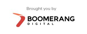 Boomerang Digital Identity logo