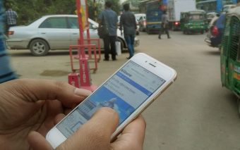 Mobile Data Consumption Shoots up, Mobile As A Platform, And Mobile Is Eating Bangladesh Follow-up
