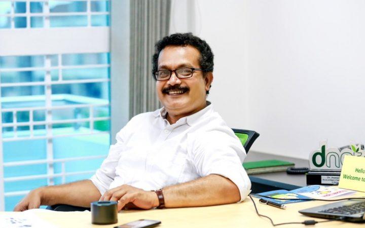 Dr. Ananya Raihan