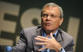 An Interview With Sir Martin Sorrell, CEO, WPP