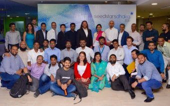 Who Won What At The SeedStars Dhaka 2016: The Complete List Of Awardees
