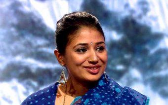 GP Names Wasfia Nazreen Brand Ambassador