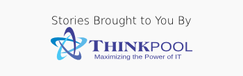 Thinkpool Small branded