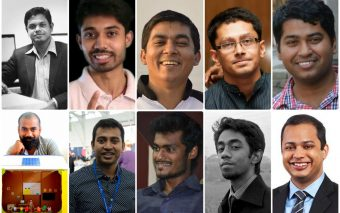 Future Startup Innovators Under 35 For 2016: Young People Shaping The Future Of Bangladesh