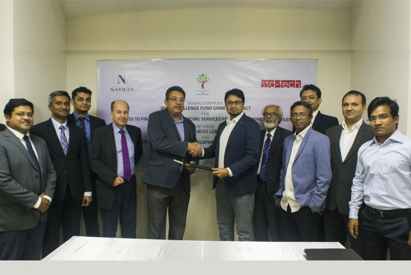 SSD-TECH Partners With BFP-B, Aims To Provide Finance And Business Building Services To Small E-commerce Retailers