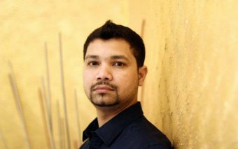 Face To Face With Zeeshan Kingshuk Huq Of Zero Gravity Ventures