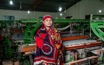 The Story of Rosy Begum Building A Textiles Company From Scratch And Rebuilding Her Reality In The Process