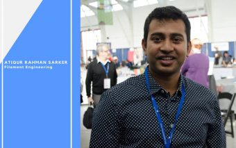 Innovator Under 35: Q & A With Atiqur Rahman Sarker of Filament Engineering