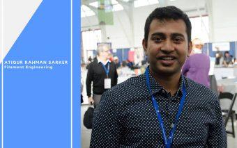 Innovator Under 35: Q & A With Atiqur Rahman Sarker of Filament Engineering