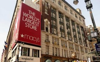 The eCommerce Effect: Major Departmental Stores Are Set To Close Hundred of Stores, Cut Thousands of Jobs