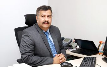Life's Work: An Interview With Syed Mohammad Kamal, Country Manager, MasterCard Bangladesh