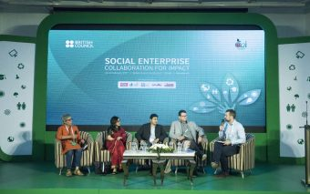 07 Interesting Quotes From British Council's 2017 Forum On Social Enterprise In Dhaka