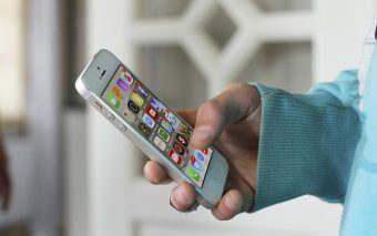 7 In 10 Smartphone Apps Share Your Data With Third-Party Services