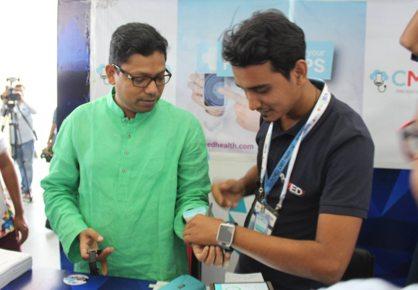 ICT Minitater
