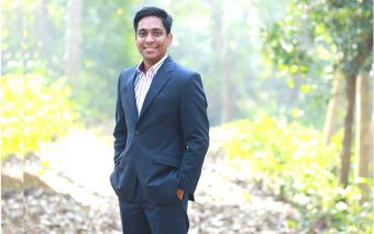 Life's Work: An Interview with Ejaj Ahmad, Founder and President, Bangladesh Youth Leadership Center (BYLC)