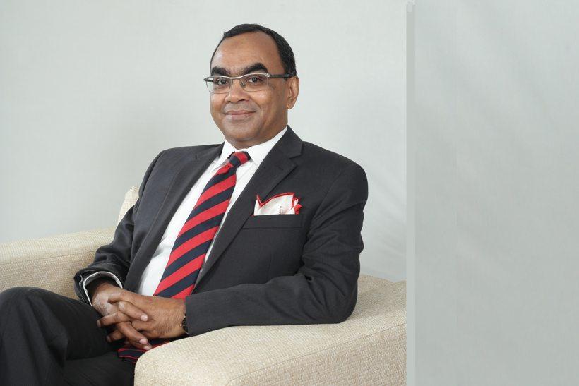 Syed Mahbubur Rahman