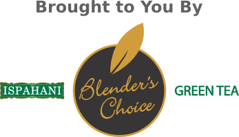Ispahani Blender's Choice