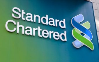 Standard Chartered Bank Goes Mobile