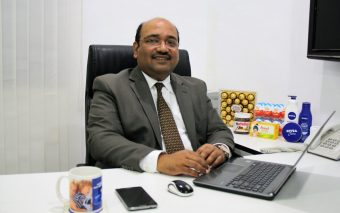 Life's Work: An Interview With Ashraf Bin Taj, Managing Director, IDC