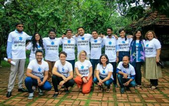 Applications For Spark* Bangladesh Accelerator 4th Cohort Are Open Now