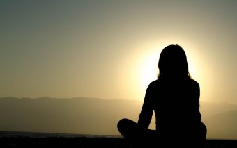 How Silent Meditation Helped Me Succeed at Work